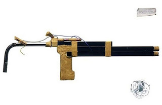 Terungkap! 7 Senjata Mematikan Ini Berhasil Dibuat Oleh Para Tahanan di Dalam Penjara