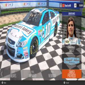 download nascar heat evolution  pc game full version free