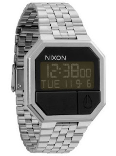 Nixon A15800000 Re-Run Black