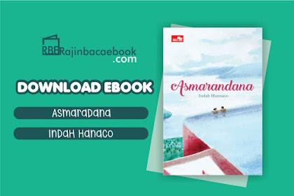 Download Novel Asmarandana by Indah Hanaco Pdf