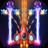 Star Force: Patrol Armada Unlimited (Coins - Gems) MOD APK