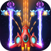 Star Force: Patrol Armada - VER. 1.5.17 Unlimited (Coins - Gems) MOD APK