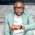 UBI FRANKLIN SHARE PHOTO OF N20M CHEQUE HE RECEIVED TODAY