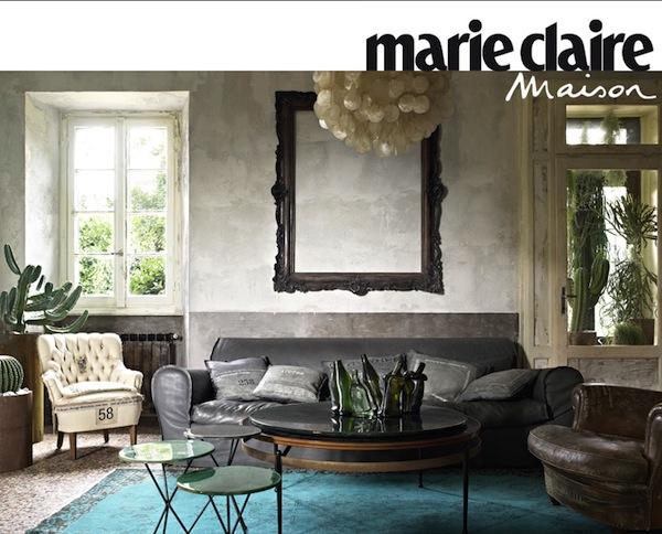 Milano Design Week 2013 - Marie Claire Maison