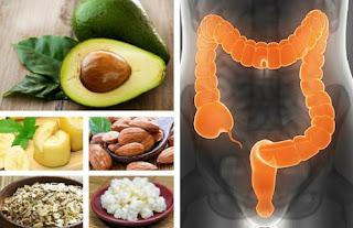 remedios naturales dieta para colon irritable