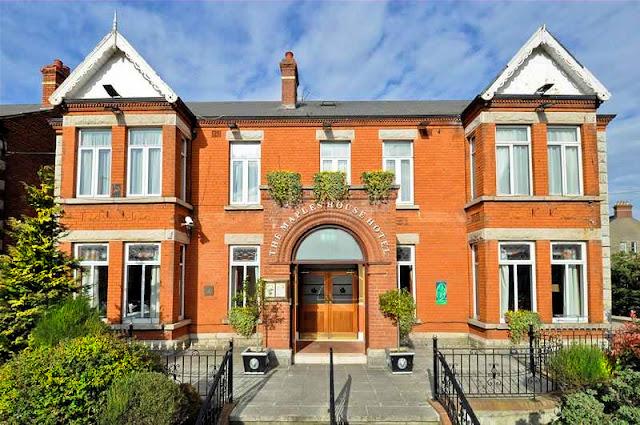 The Maples House Hotel, Dublin