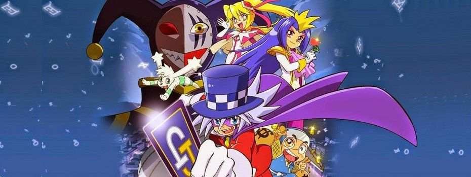Kaitou Joker 2nd Season Episodes Translated