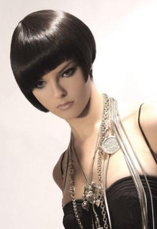 Terrific Trends Hairstyles With Very Short Hair And Black Color Medium Hairstyle Inspiration Daily Dogsangcom