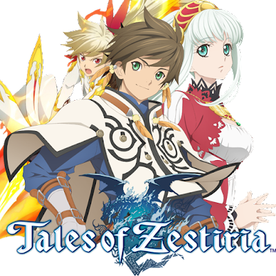 Download Tales of Zestiria the X BD Subtitle Indonesia