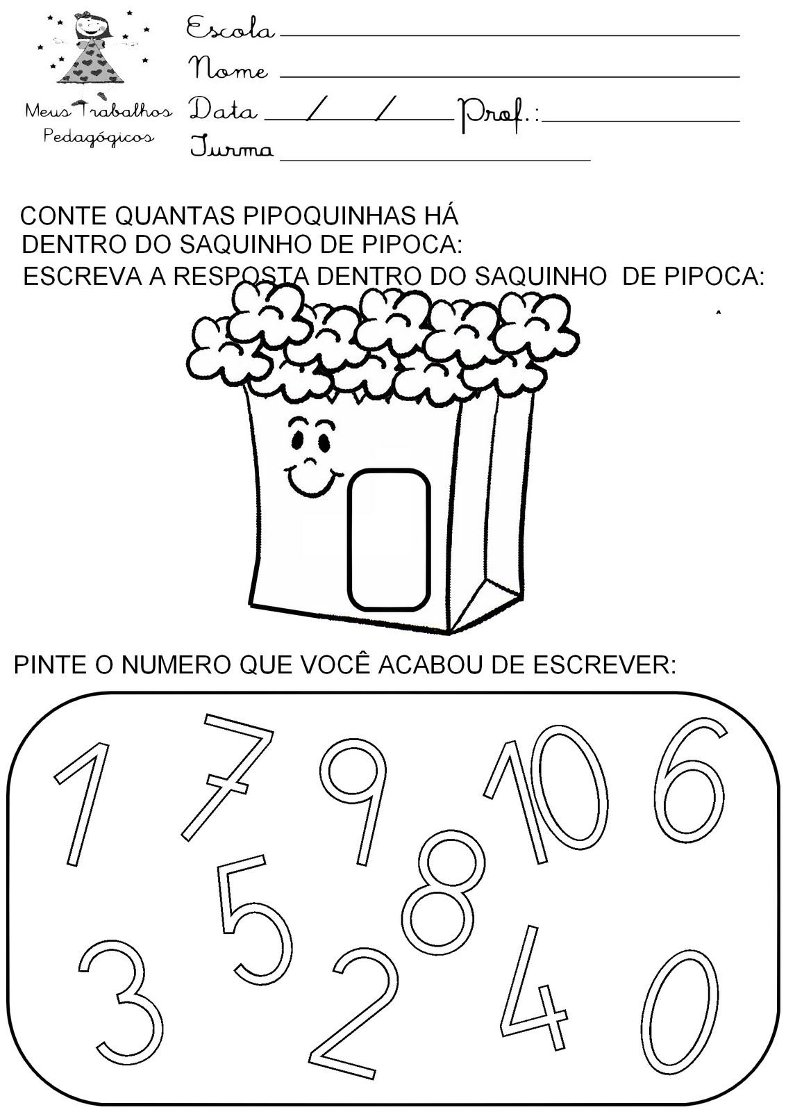 Dia Dos Pais Atividades De Matematica