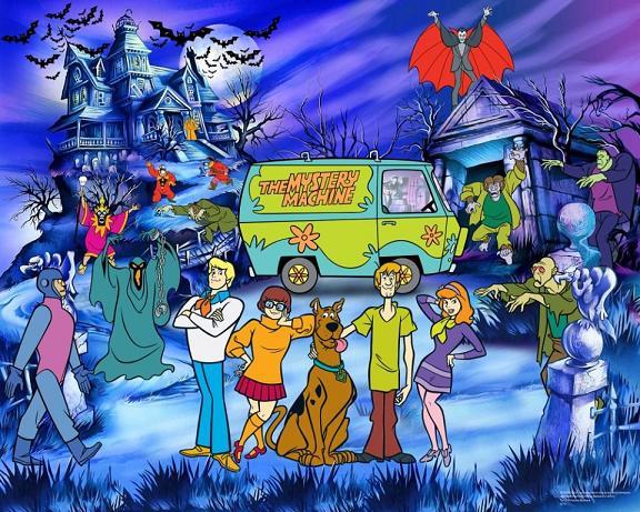 All Hd Wallpapers Scooby Doo Shaggy Full Hd Wallpaper