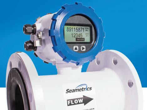 Flow Meter water iMAG 4700 Premium