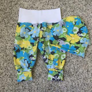 muddbyxor mössa mönster bebiskläder beställa bebismönster sewingpatterns barnkläder småföretagare