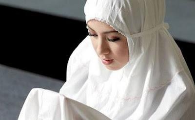Doa Agar Suami Setia pada Istri