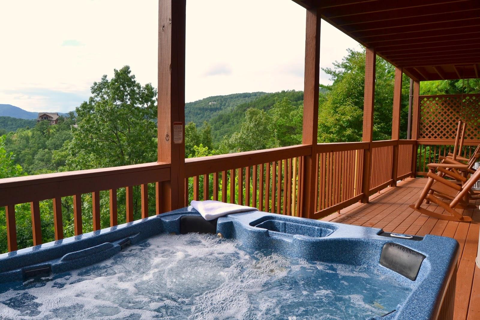Heavenly cabins smoky mountain cabin rentals can you for Heavenly cabin rentals
