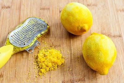 ... Kitchen®: Macaroni with Greens, Lemon, and Parmesan (Meatless Monday