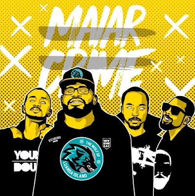 Dj Ritchelly Feat. Eman Gee Xuxu Bower Young Double - Maiar É Crime ( Rap 2017 ) Download