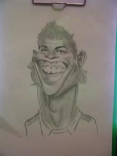 Seni Karikatur