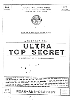 MJ-12 Ultra Top Secret