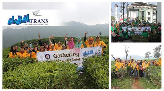 Paket Wisata Bandung Murah Terbaru Kualitas Terbaik