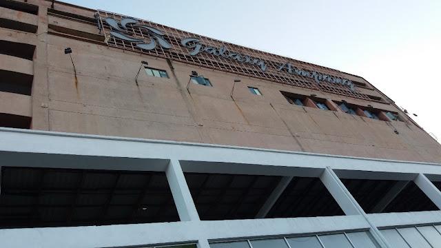 Galaxy Ampang Shopping Centre