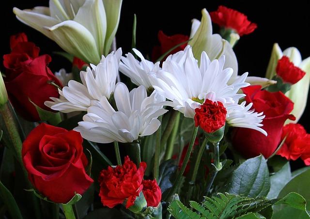 Ternyata Bunga Mawar Melati Lili Dan Alamanda Punya Manfaat Untuk Kecantikan Kulit Sudut Berita Indonesia