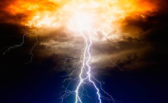 A ira de Deus