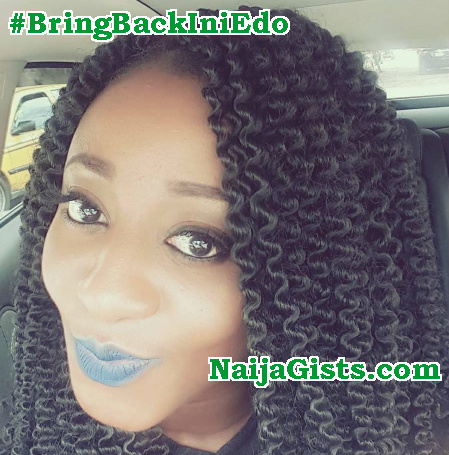 ini edo missing