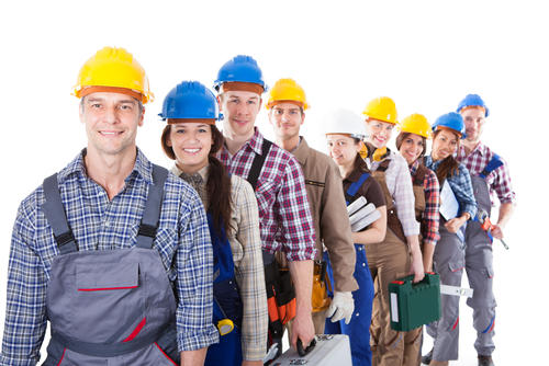 Opening Construction Company Business