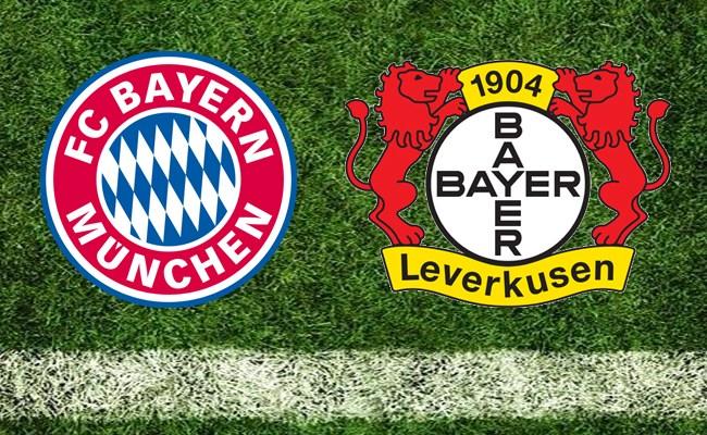 مشاهدة مباراة بايرن ميونخ وليفركوزن بث مباشر اليوم 2-2-2019 في الدوري الألماني