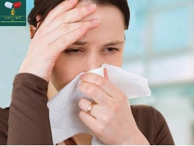Bệnh viêm mũi dị ứng rất khó điều trị dứt điểm bằng đơn thuốc theo tây y