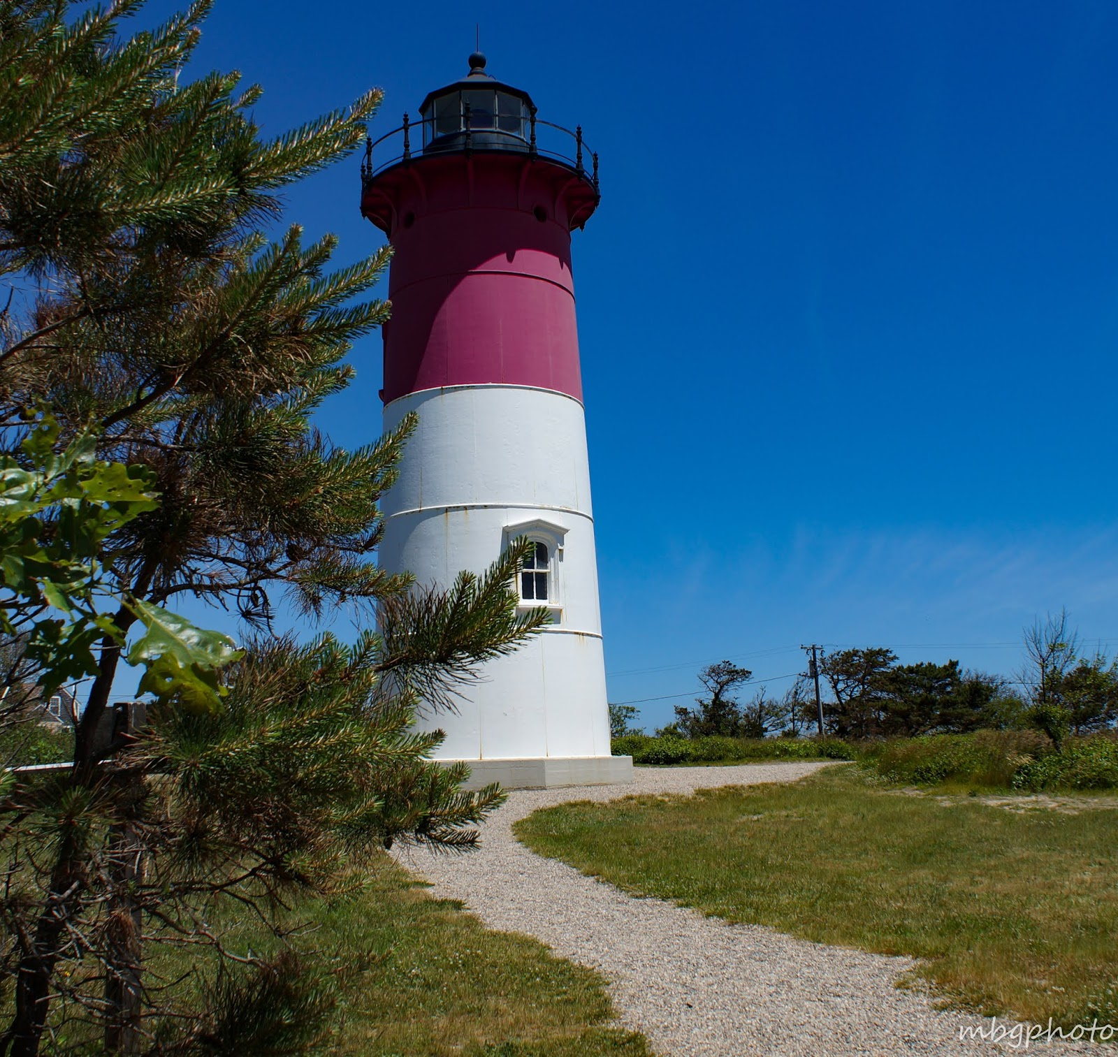 Reviewing Lighthouses Near Eastham On Cape Cod