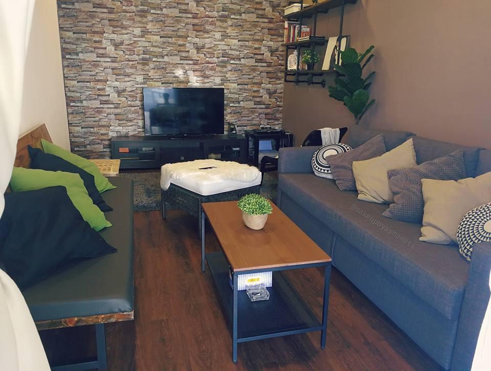 Furniture Ikea Lazada