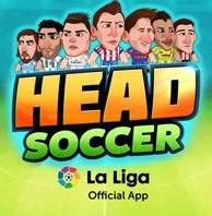 Head Soccer Mod Apk download