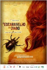 O Escaravelho do Diabo – Nacional