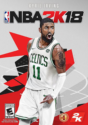 Download NBA 2K18 Full Version