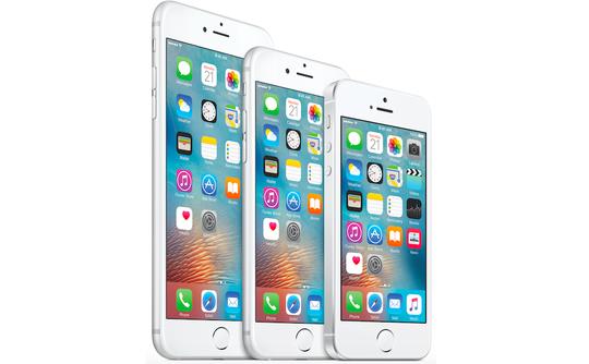 Analise inteligente sobre iPhone SE