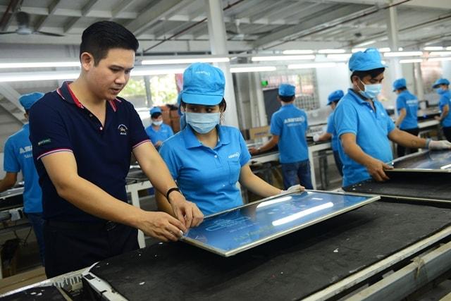 Asanzo Việt Nam: Thành công nhờ chọn đúng thị trường
