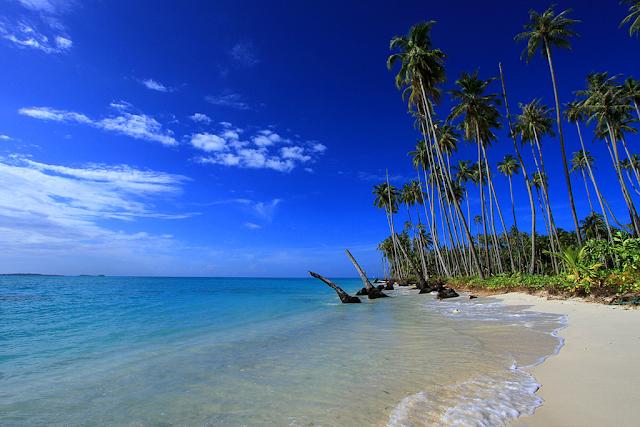 Pulau Weh Aceh