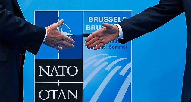#Kosovo #Metohija #Rat #Bombardovanje #NATO #Laž #Mediji #Nemačka #Francuska