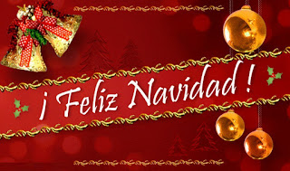 Popular Merry Christmas Wishes in Spanish for Family Friends