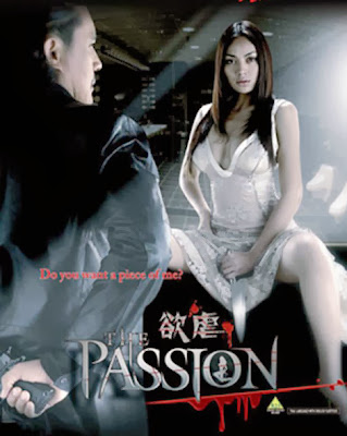 Poster Of The Passion (2006) In Hindi Dubbed 300MB Compressed Small Size Pc Movie Free Download Only At worldfree4u.com