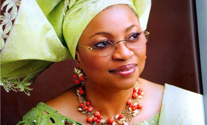 How siblings defruaded Billionaire Folorunso-Alakija