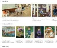opere d'arte online