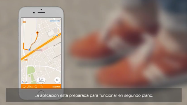Sneakairs, le scarpe smart che ti dicono dove andare | Video HTN