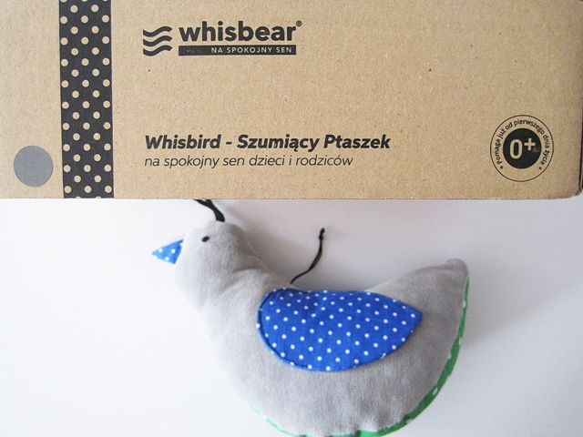whisbird szumiacy ptaszek whisbear szumiś szumiący miś