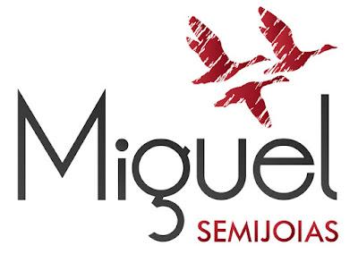 Logo da Miguel Semijoias