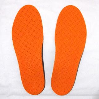 Foot-Kインソールスポーツタイプ ノンオーダーモデル