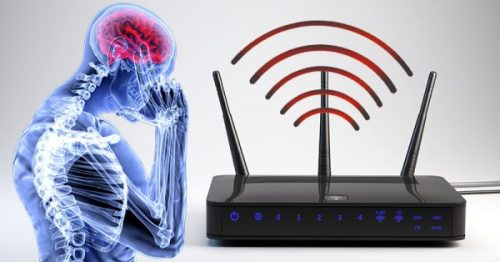 Scientists: This Is What Happens To Your Cancer Risk When Exposed To Wi-Fi