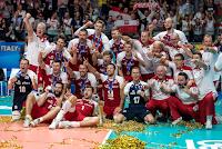 VOLEIBOL - Mundial masculino 2018 (Italia / Bulgaria): Polonia se convierte en bicampeón del mundo al repetir gesta ante los brasileños